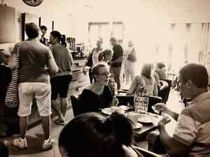 Coffee shop for sale Carrara Gold Coast City Preview