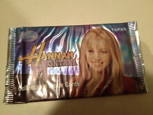 Hannah Montana trading swap cards sealed Whittlesea Whittlesea Area Preview