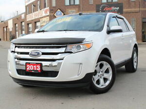 2013 Ford Edge SEL Leather-Pano Roof-Navi-Camera