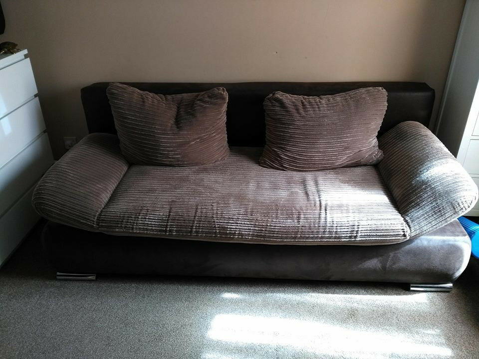 Pleasing Sofa Bed With Storage In Luton Bedfordshire Gumtree Pdpeps Interior Chair Design Pdpepsorg