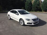 2011 Volkswagen CC 2.0 GT TDI....Finance Available