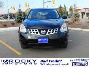 2013 Nissan Rogue $21,995 PLUS TAX