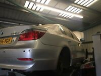 BMW 525D (Breaking only)