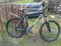 Swap for other bike