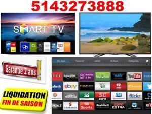 LIQUIDATION TELEVISIONS TABLETTES  APPAREILS ÉLECTRONIQUES