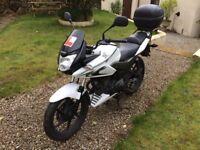 Honda CBF 125cc 2013 Learner Legal Low Mileage Just Serviced