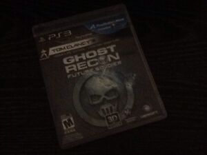 GHOST RECON 1 & 2