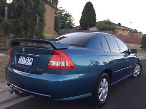 2005 Holden Commodore Executive VZ Auto Meadow Heights Hume Area Preview
