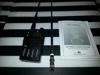 TTI TSC-3000R Radio Scanner