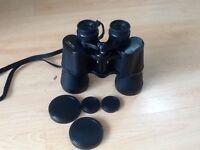 Binoculars- Miranda 10x50.