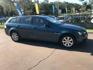 2008 Holden Commodore Wagon VE -Auto  Low Kms - Driveaway Cleveland Redland Area Preview