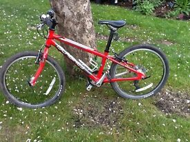 Isla Bike - Beinn 20 small. Suitable for a child aged 5+