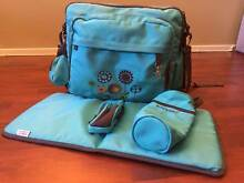 Nappy Bag / Backpack - Simply Good Fusion Ashtonfield Maitland Area Preview