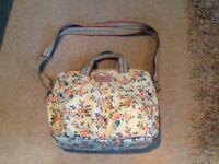 Changing bag - Cath Kidston