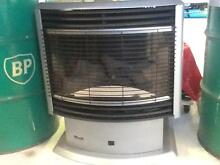 Rinnai Freestanding Royale Gas Flame Fire Albany Albany Area Preview
