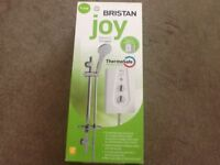 BRISTAN JOY 9.5kw ELECTRIC SHOWER