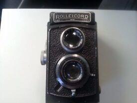 991.140 Rolleicord IIc Model 4