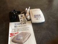 Telephone Call Blocker