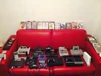 Nintendo Gamecube with 1 controller Boxed & Fully Working