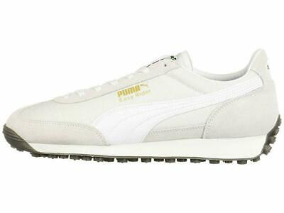 PUMA Easy Rider Puma White/Gum Men's Fashion Sneakers 363129-13