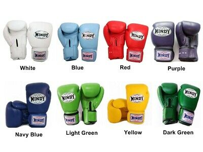 WINDY BOXING GLOVES BGVH SPARRING 8,10,12,14,16 MUAY THAI SHIP BY DHL EXPRESS ](Windy Boxing Gloves)
