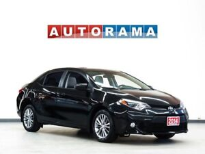 2014 Toyota Corolla LE SUNROOF BACKUP CAMERA