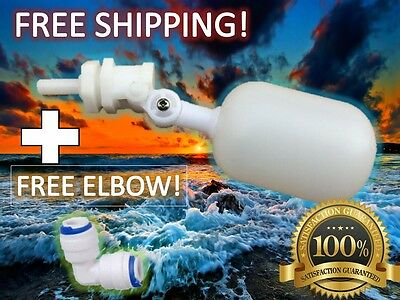14 Mini Adjustable Float Valve For Keurig Or Coffee Machine Self-filling Water
