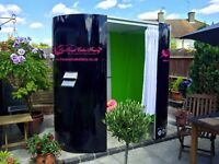 *PHOTOBOOTH HIRE* FROM £175 - £350...