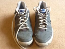 Nike City Court Trainers Size 5