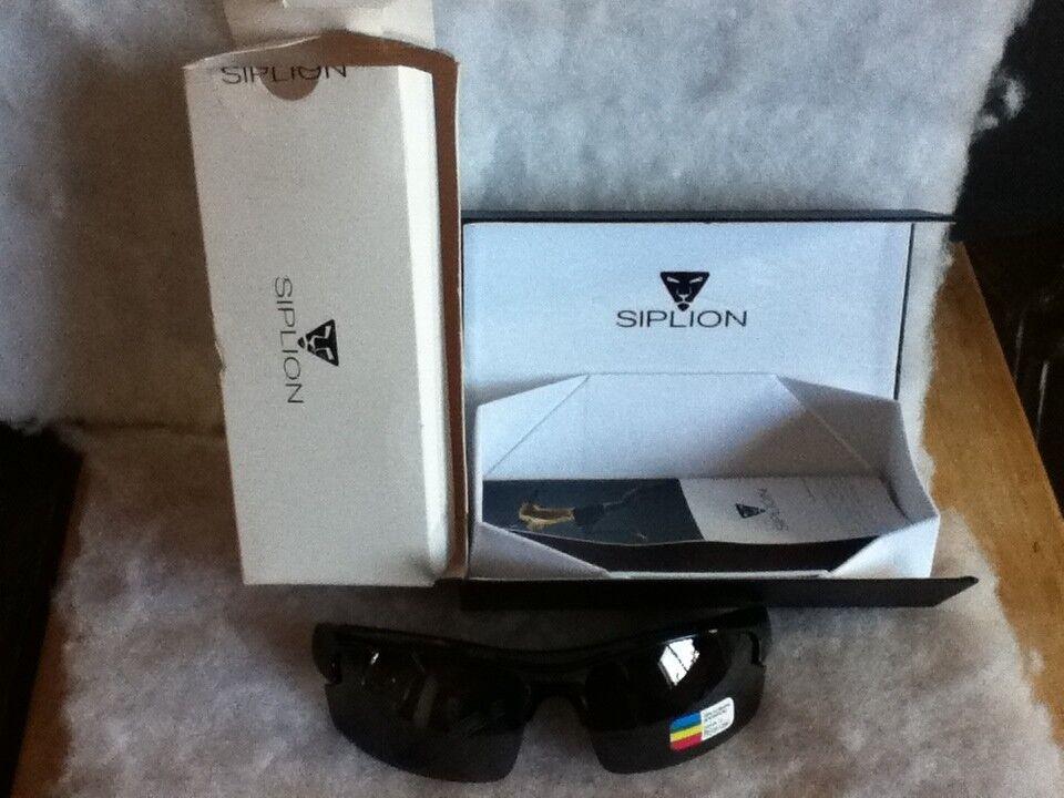 Siplion Men's Polarized Sports Sunglasses XQ502