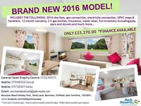 MASSIVE RANGE OF STATIC CARAVANS IN EAST YORKSHIRE!!! DON'T MISS OUT!!!STUNNING FAMILY FRIENDLY PARK