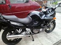 Suzuki 750cc Motorbike for Sale (GSX750F)