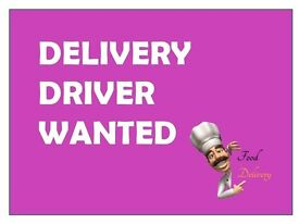 Driver needed for 4-5 weeks (£350 MIN a week 6hrs daily 6 days a week)