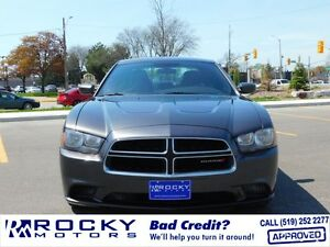 2013 Dodge Charger SE $17,995 PLUS TAX