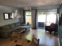 Double room in dog friendly 3 bed house in Fishponds - £500/m inc bills