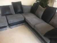 Lovely 5 seater sofa - must go!!