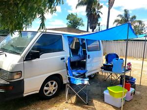 2006 Mitsubishi Express Campervan Fremantle Fremantle Area Preview