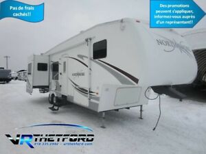 2007 North Shore DUCHMEN 31RG
