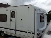 Swift Vitesse 600 Cruach 2006 6 Berth needsTLC SOLD