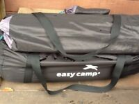 6 person Easycamp Palmdale 600 tent
