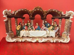 Last supper!!! Beautiful Christmas gift