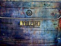 Volkswagen, CALIFORNIA, Motor Caravan, 2011, Semi-Auto, 1968 (cc)