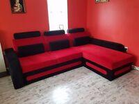 sofa corner Bergamo