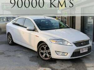 Ford Mondeo Hatch Zetec 4 cylinder- 90,000 km's - Easy Finance Beenleigh Logan Area Preview