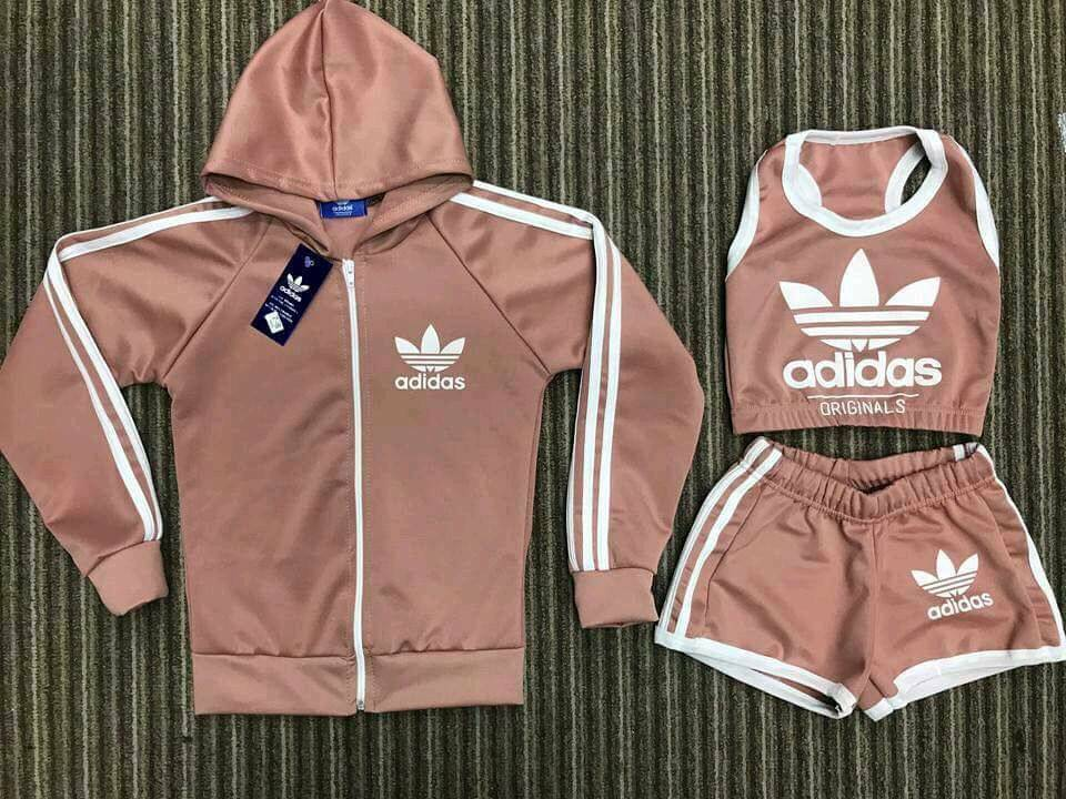 Adidas womens setin Hull, East YorkshireGumtree - Adidas shorts top and jacket available in all sizes. Very good quality brand new