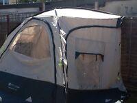 Outdoor revolution porch lite xl caravan awning