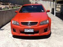 2007 Holden Commodore SV6 Mount Evelyn Yarra Ranges Preview