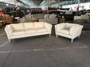 """""""BALDWIN"""" ADDITION ARMCHAIR - BOXED WITH WARRANTY Epping Whittlesea Area Preview"""