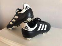 Children's football boots size 12k