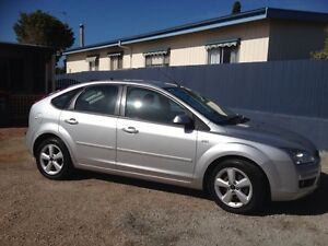 Ford Focus LX LS 2007 Port Lincoln Port Lincoln Area Preview